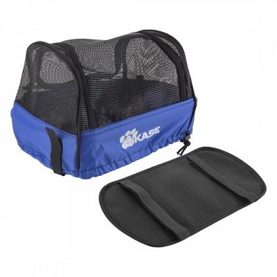 Bikase Pet Cover Basket Accessory