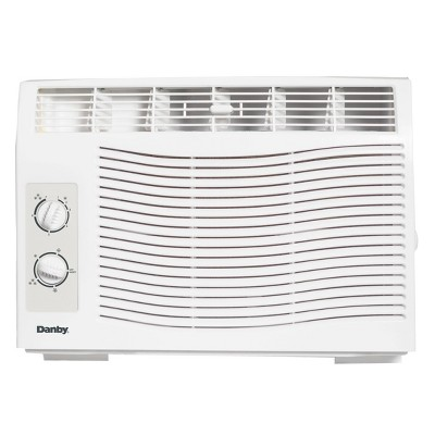 Danby 5000 BTU Window AC