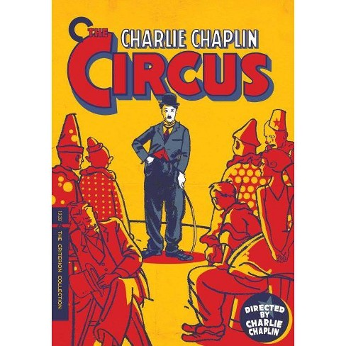 The Circus (DVD) - image 1 of 1