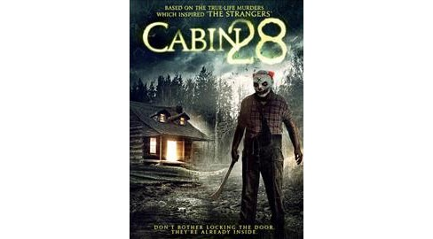 Cabin 28 (DVD) - image 1 of 1
