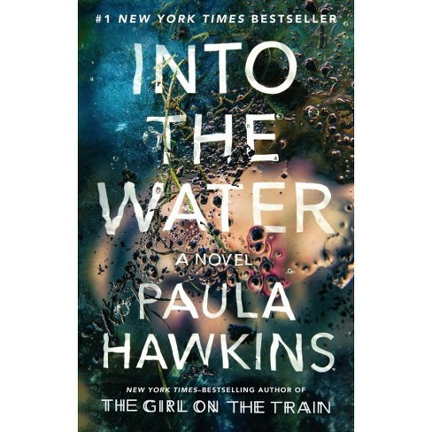 Into the Water by Paula Hawkins (Paperback) - image 1 of 1