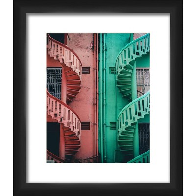 """13"""" x 15"""" StairWay Decorative Wall Art - PTM Images"""