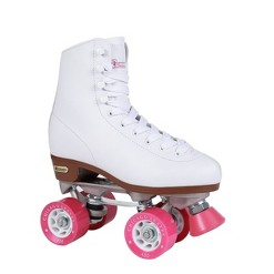 Chicago Ladies' Rink Roller Skates - 9, Women's, White