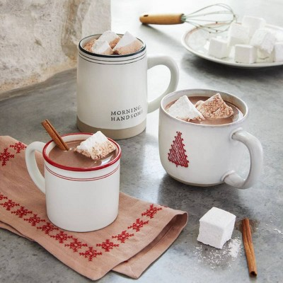 Hot Cocoa Collection - Hearth & Hand™ with Magnolia