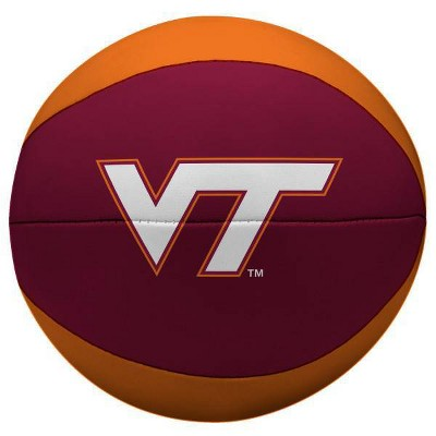 "NCAA Virginia Tech Hokies 4"" Softee Basketball"