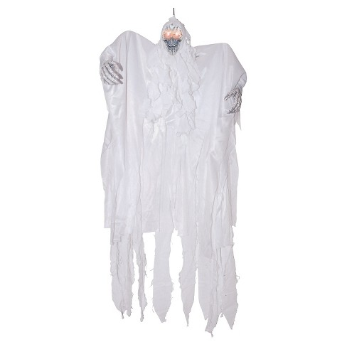 Halloween Hanging White Reaper