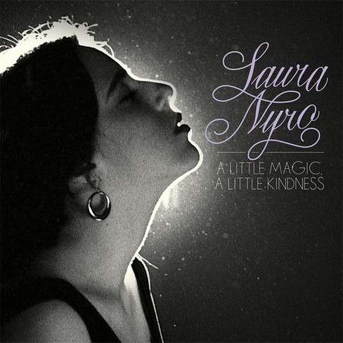 Laura Nyro - Little Magic Little Kindness:Complete (CD) - image 1 of 1