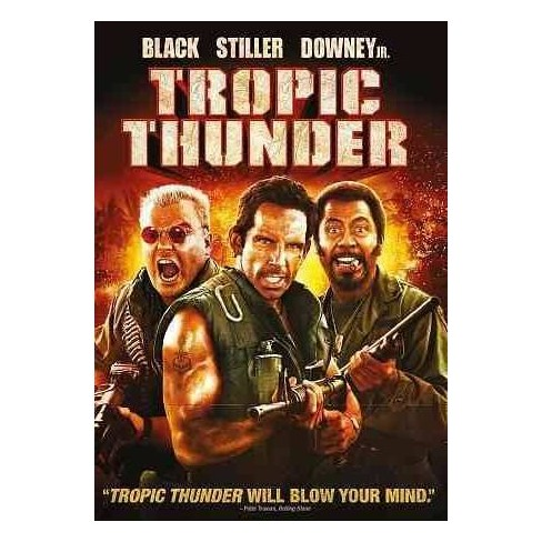 30+ Tropic Thunder Free Online Full Movie Pics