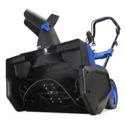 Snow Joe SJ624E Electric Single Stage Snow Thrower   21-Inch   14 Amp Motor