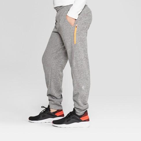 d1e7f8e291d6 Boys  Jogger Pants - C9 Champion® Gray Heather Grey LH   Target