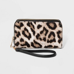 Women's Zip Wallet - A New Day™