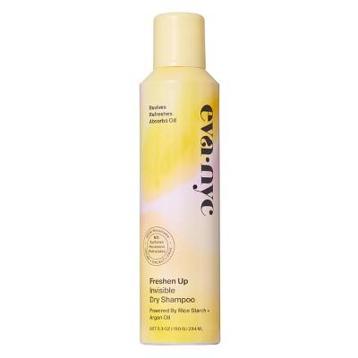 Eva NYC Freshen Up Invisible Dry Shampoo - 5.3oz