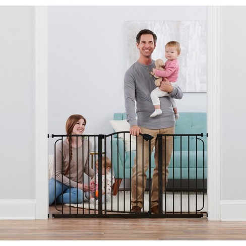 Regalo Home Accents Super Wide Safety Gate - image 1 of 1