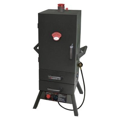 """Landmann Smoky Mountain Vertical Gas Smoker - 34"""" Model 3495GLA"""