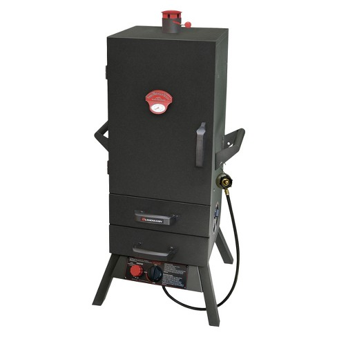 "Landmann Smoky Mountain Vertical Gas Smoker - 34"" - image 1 of 2"