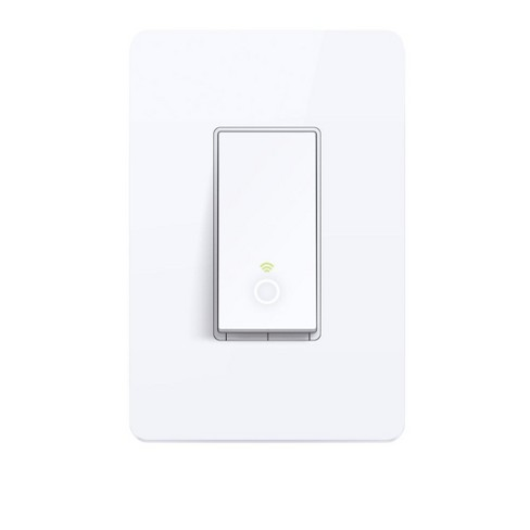 TP-Link Smart Wi-Fi Switch (HS200) - image 1 of 6