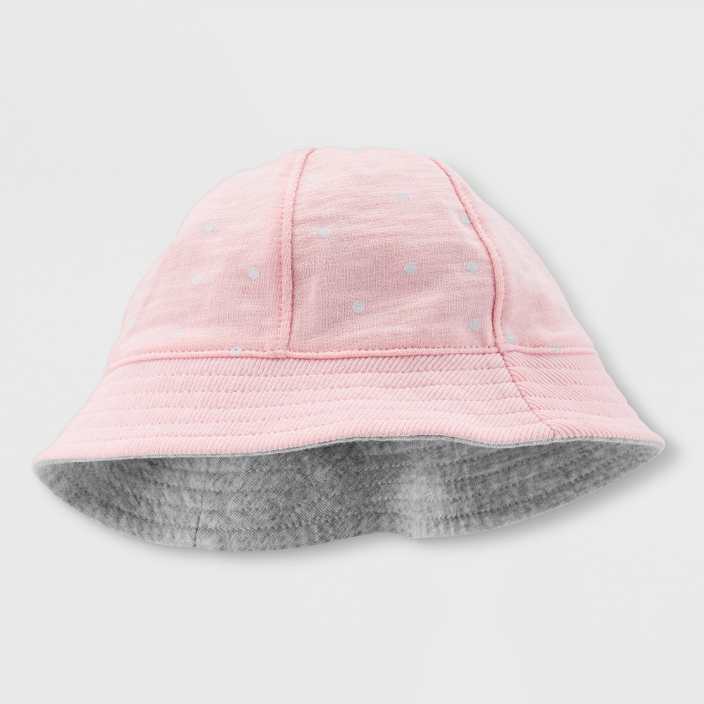 Baby Girls' Hat - Just One You made by carter's Pink 0-6M, Ethereal Pink