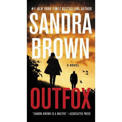 Outfox - by Sandra Brown
