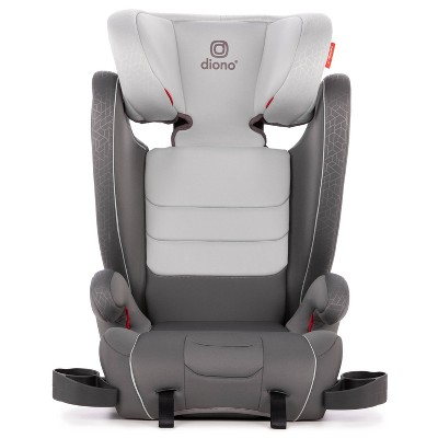 Diono Monterey XT Latch 2-in-1 Expandable Belt Positioning Booster Car Seat