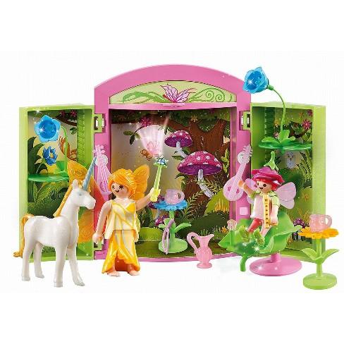 Playmobil Play Box Fairies - image 1 of 4