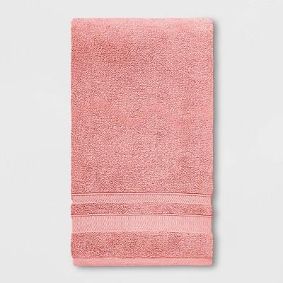 Performance Bath Towel Coral - Threshold™