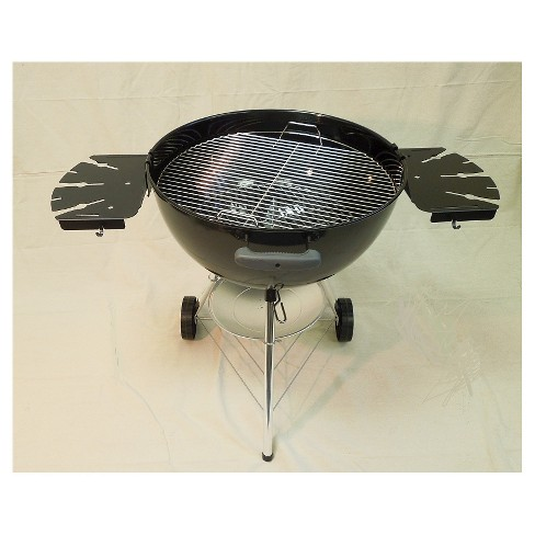 Kettle Grill BBQ Tool Caddy - Grill Daddy - image 1 of 4