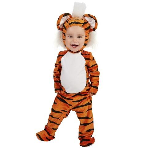 lil tiger babytoddler costume target