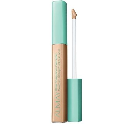 Almay Clear Complexion Concealer with Salicylic Acid - 0.18oz