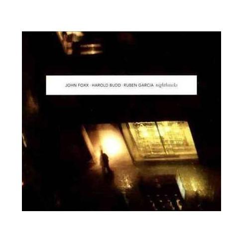 John Foxx - Nighthawks (CD) - image 1 of 1
