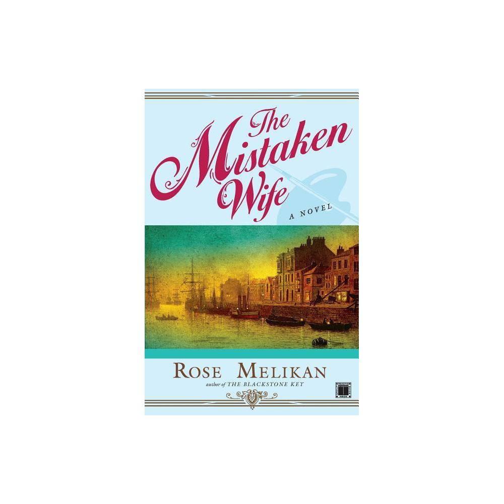 Mistaken Wife By Rose Melikan Paperback
