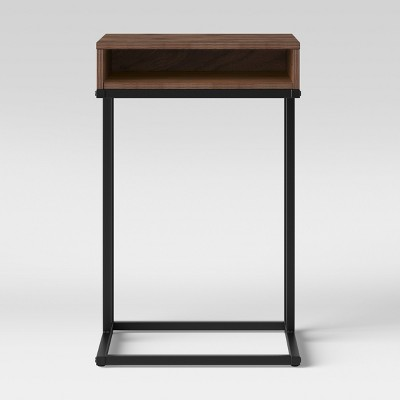 Loring Accent Table Walnut Brown - Project 62™