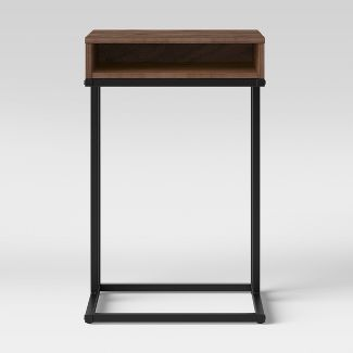 Loring Accent Table Walnut Brown? - Project 62™