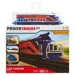 Power Trains Car Carrier Engine Pack with Working Light