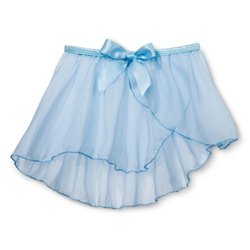 Danz N Motion&#174 by Danshuz&#174 Girls' Tutu -  Lt Blue M - image 1 of 1