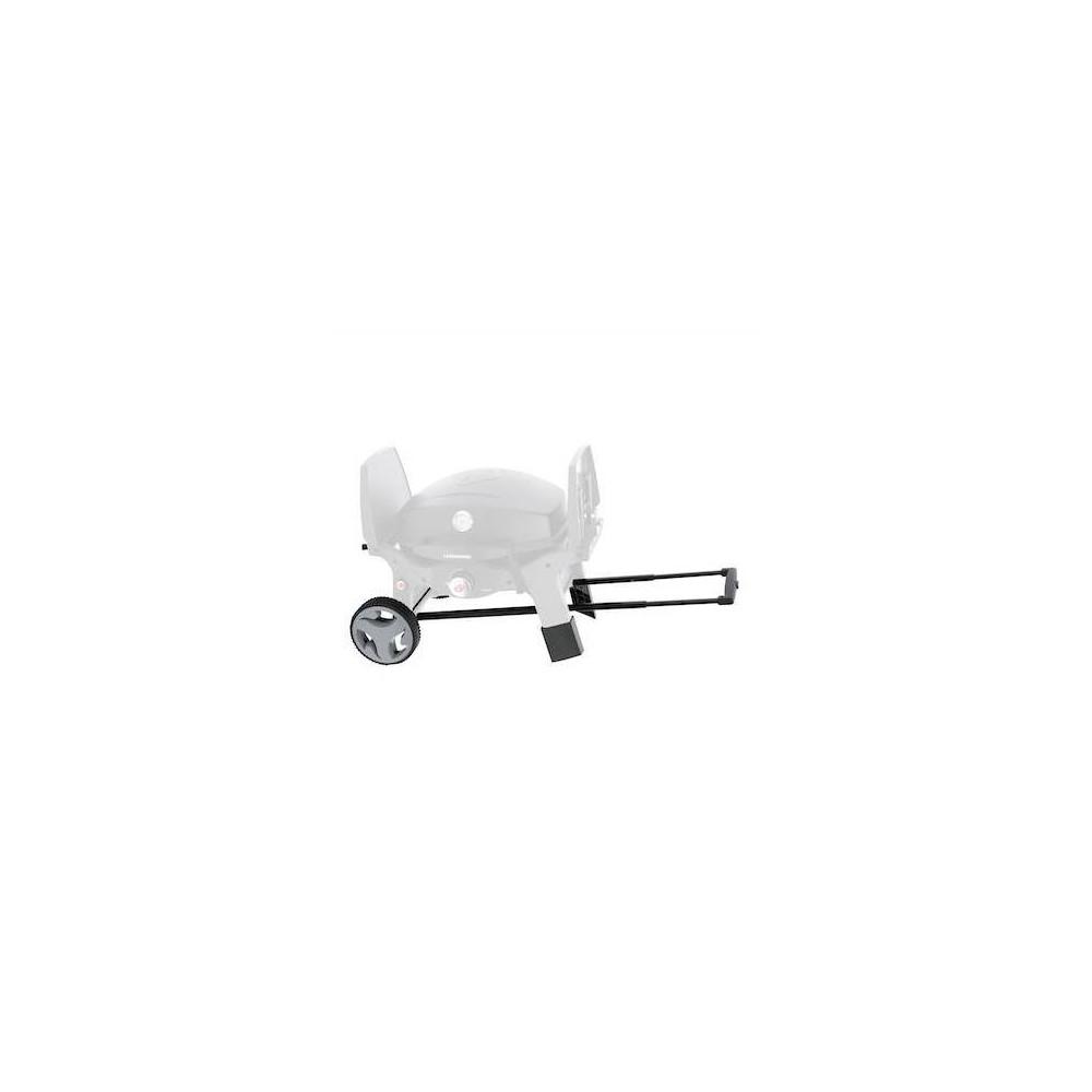 Image of Pantera Portable Grill Kit Black - Landmann