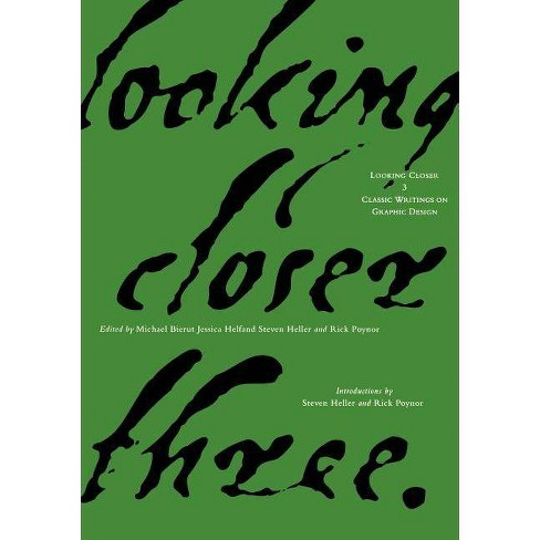 Looking Closer 3 - (Paperback) - image 1 of 1