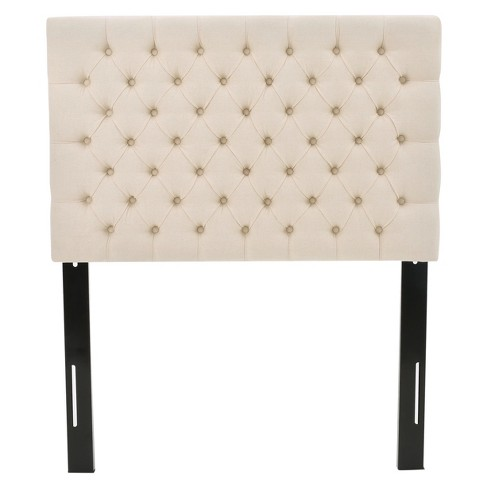 Alistair Kids Upholstered Headboard - Christopher Knight Home - image 1 of 4