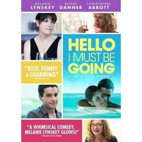 Hello I Must Be Going (DVD) - image 1 of 1