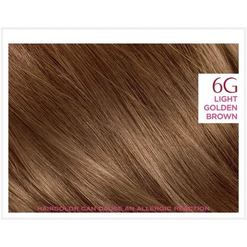 L Oreal Paris Excellence Triple Protection Permanent Hair Color 6g