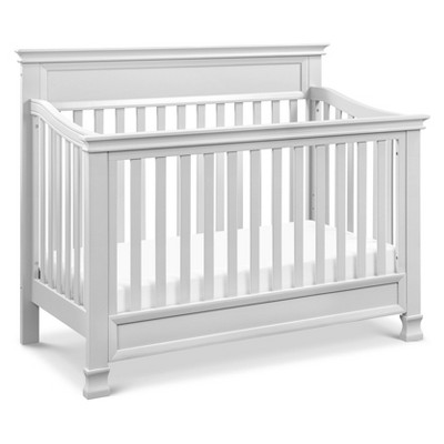 Million Dollar Baby Classic Foothill 4-in-1 Convertible Crib