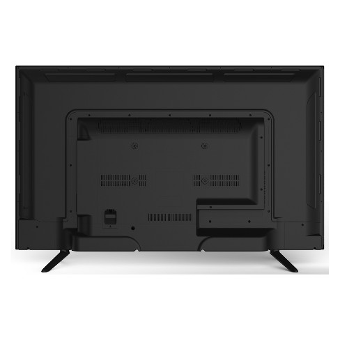 Atyme 40 Fhd 1080p Led Tv With Built In Dvd Player 395am7dvd