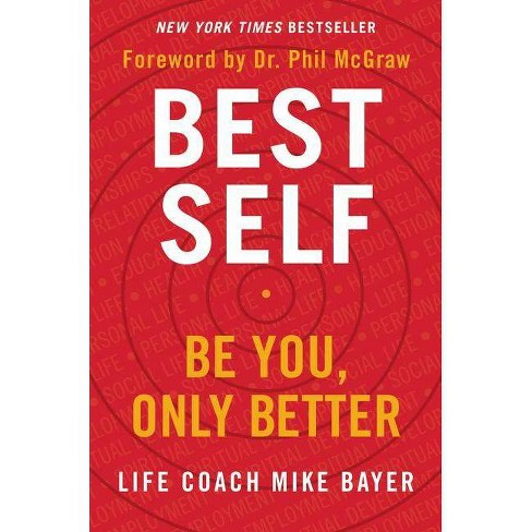 Image result for mike bayer best self