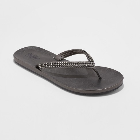 Women's Lula Flip Flop Sandal - Mossimo Supply Co™ - image 1 of 3