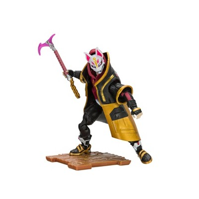 Fortnite Solo Mode Core Figure - Drift
