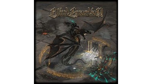 Blind Guardian - Live Beyond The Spheres (CD) - image 1 of 1