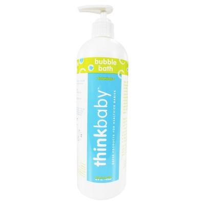 thinkbaby Baby Bubble Bath - 16oz