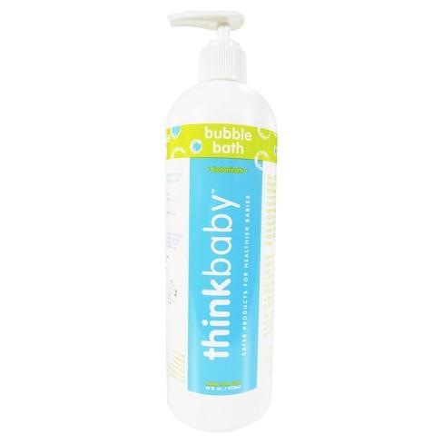 thinkbaby Baby Bubble Bath - 16oz - image 1 of 1