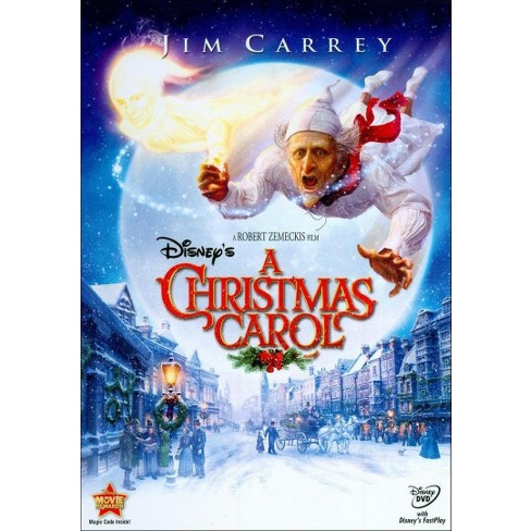 about this item - A Christmas Carol Disney