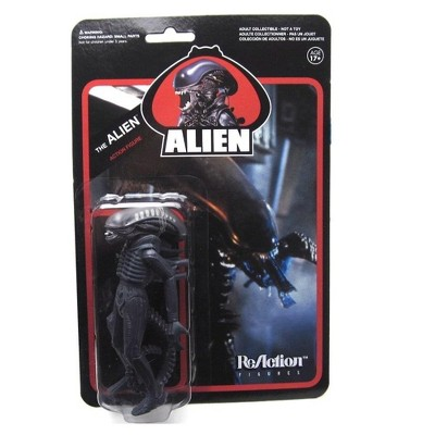 Funko Funko ReAction Alien The Alien Action Figure