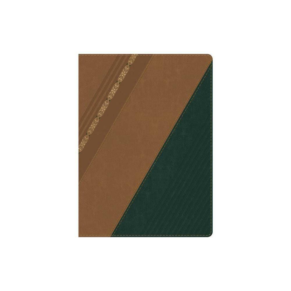 Biblia De Estudio Rvr 1960 By Jeremy Royal Howard Leather Bound